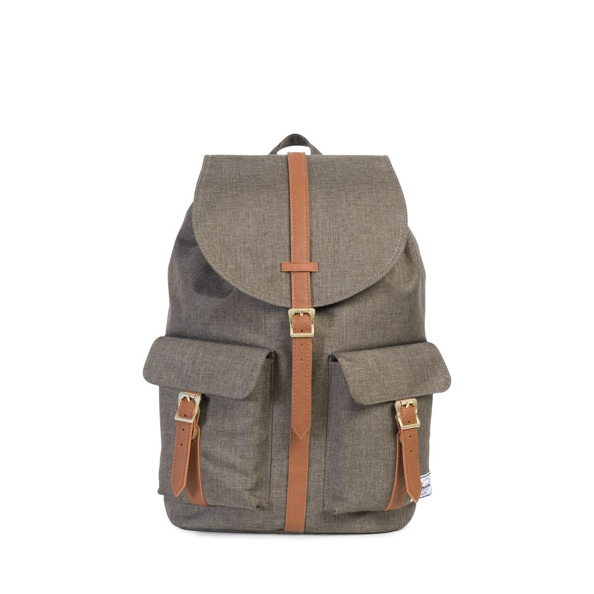 461da89256b Dawson Classic Beige Backpack