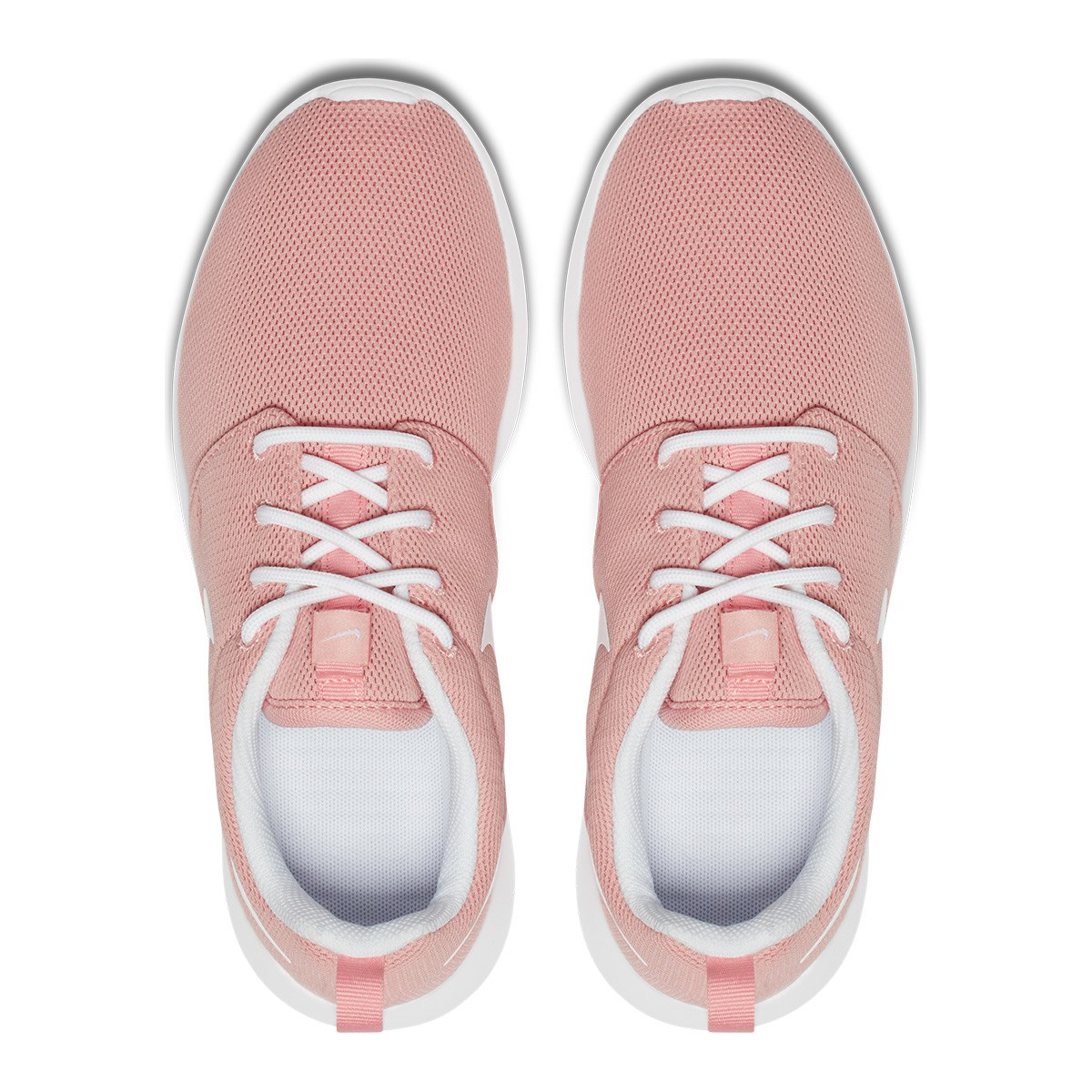 wholesale dealer 2b680 16f8e Women s Nike Roshe One Coral Stardust Sneaker   Little Burgundy