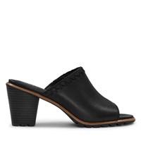 Sandales Nadia noires pour femmes