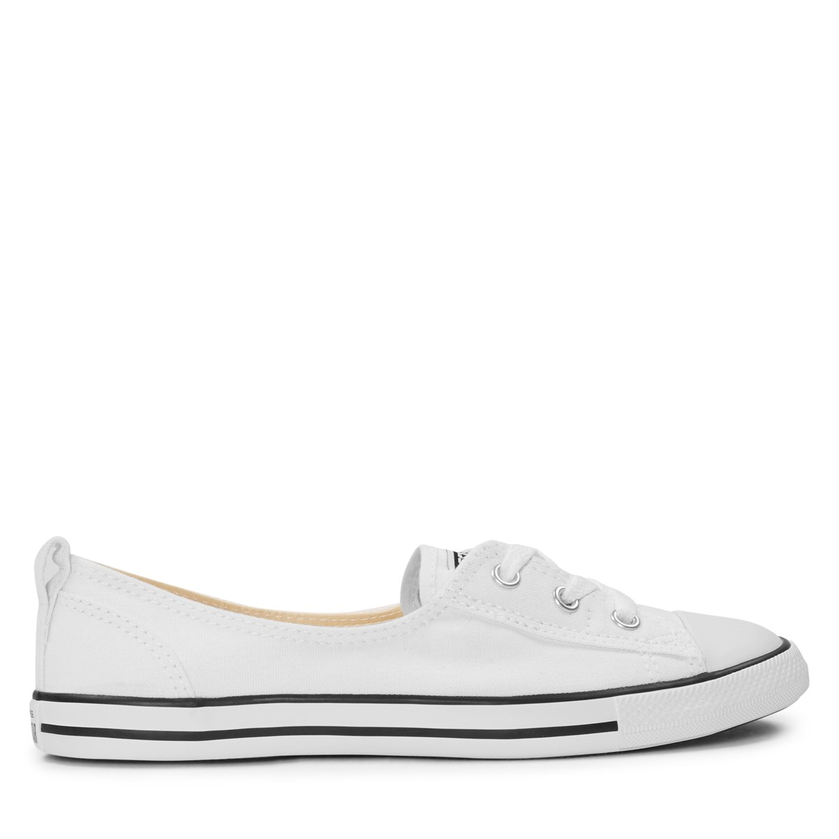 Women's Chuck Taylor Ballet Lace Slip-On