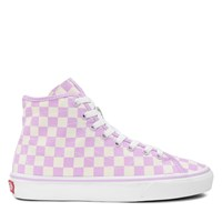 Women's SK8-HI Decon Sneaker in Lilac