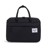 Bowen Duffle Bag in Black