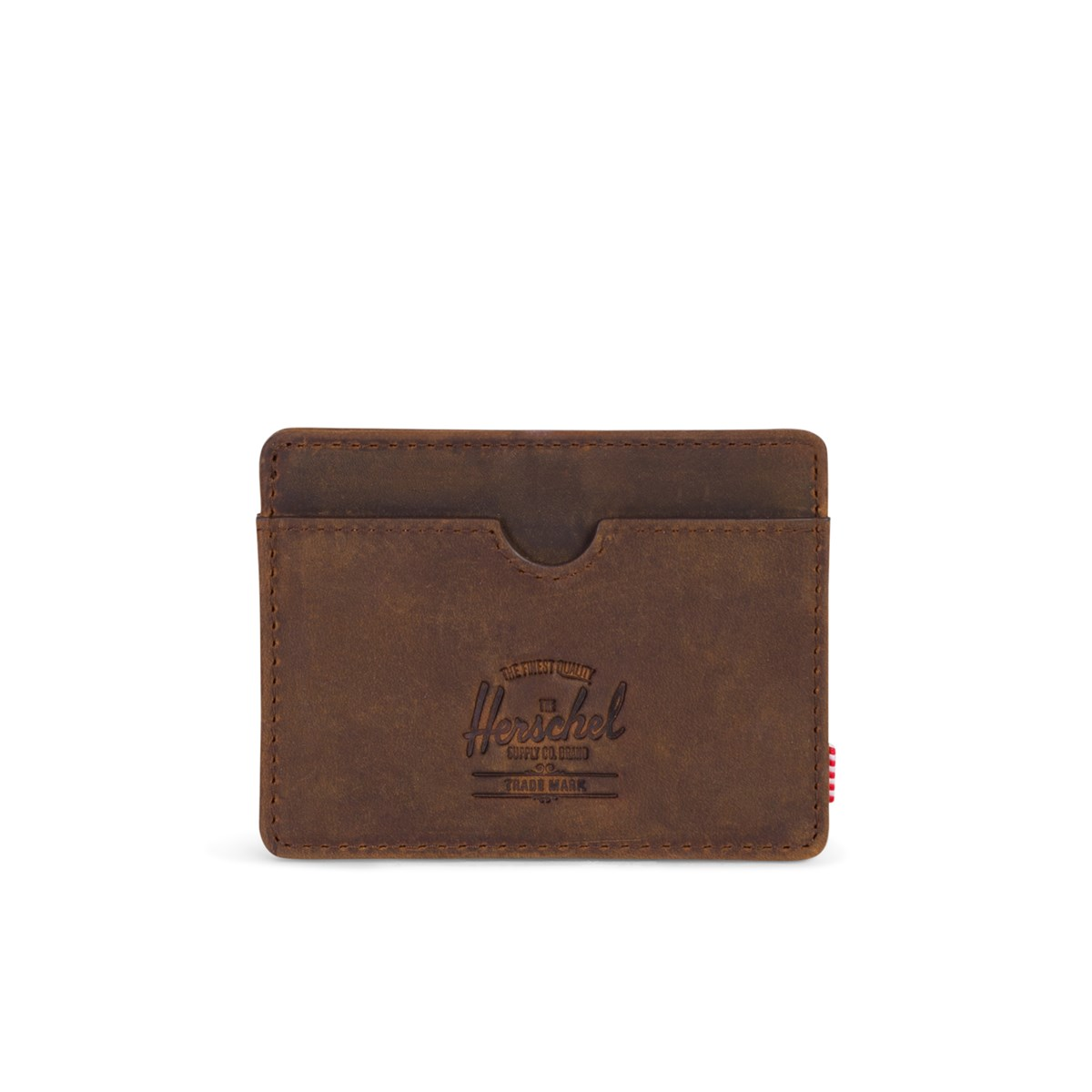 Charlie Wallet in Brown
