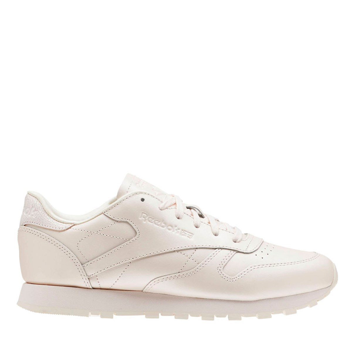 97935e4277cb Women's Classic Leather Sneaker in Light Pink. Previous. default view;  ALT1; ALT2