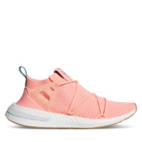 Women's Arkyn Sneaker in Peach