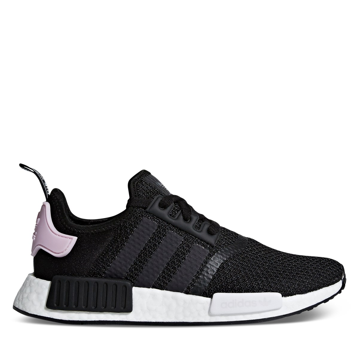 596f53eefbd14 Women s NMD R1 Sneakers in Black. Previous. default view