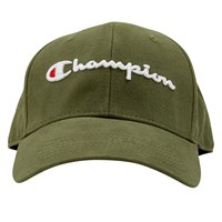 Classic Twill Hat in Green