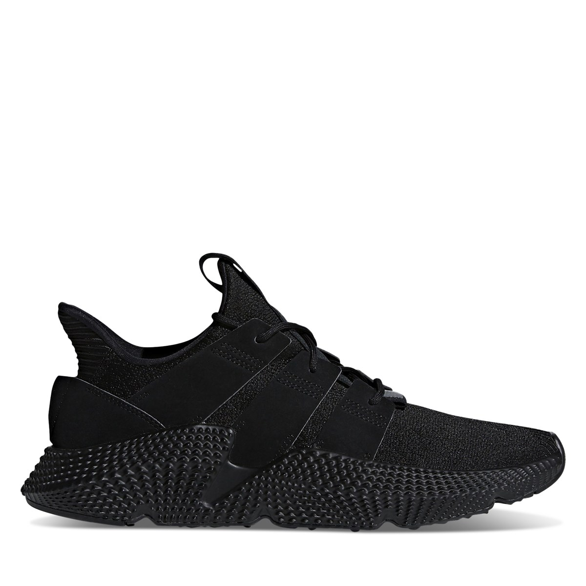 Men's Prophere Sneaker in Black
