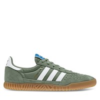 Men's Indoor Super Sneakers in Green