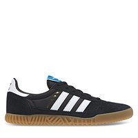 Men's Indoor Super Sneakers in Black