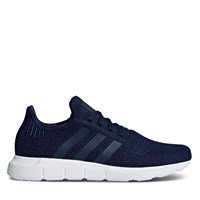 Men's Swift Run Collegiate Sneaker in Navy
