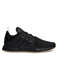 Men's X_PLR Sneakers in Black
