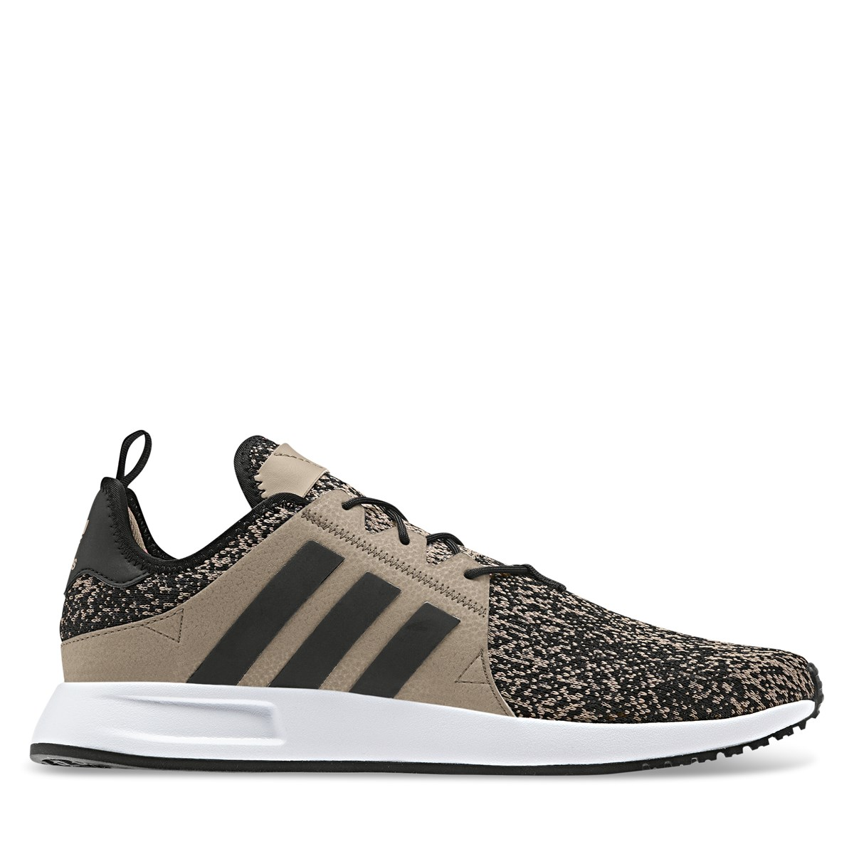Men's X_PLR Sneakers in Khaki