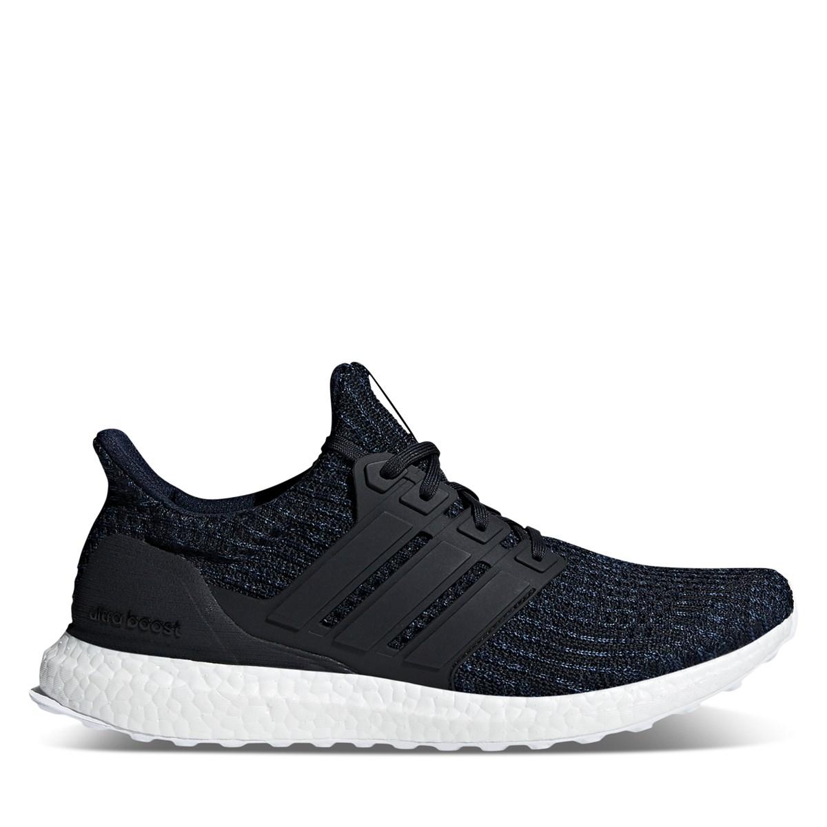 size 40 bf495 7d09e Men's Ultraboost Parley Sneaker in Black