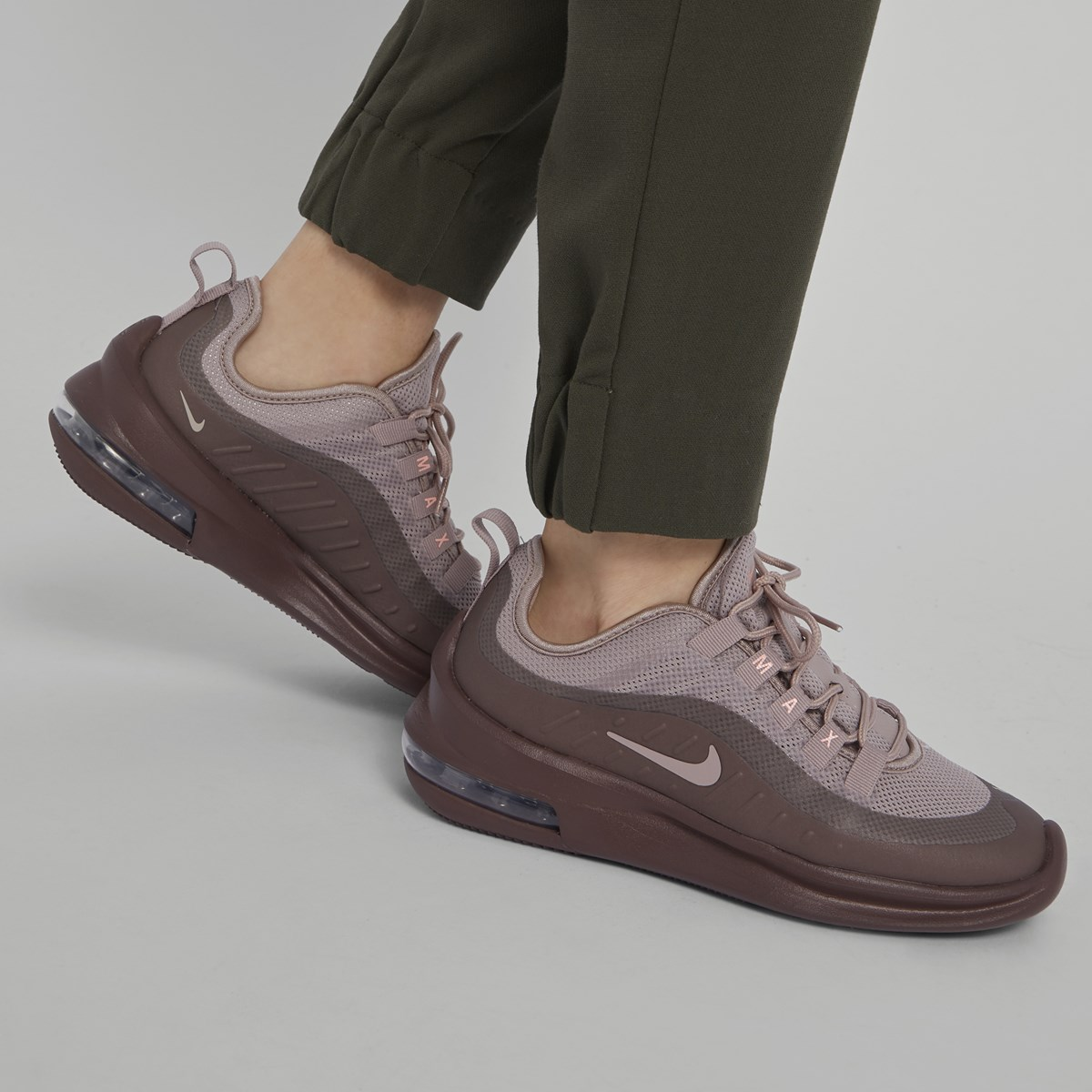 newest collection 7d458 651a5 Women s Air Max Axis Sneakers in Taupe. Previous. default view