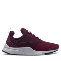 Women's Presto Ultra SE Sneakers in Bordeaux