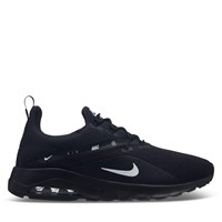 Women's Air Max Motion Racer 2 Sneakers in Black