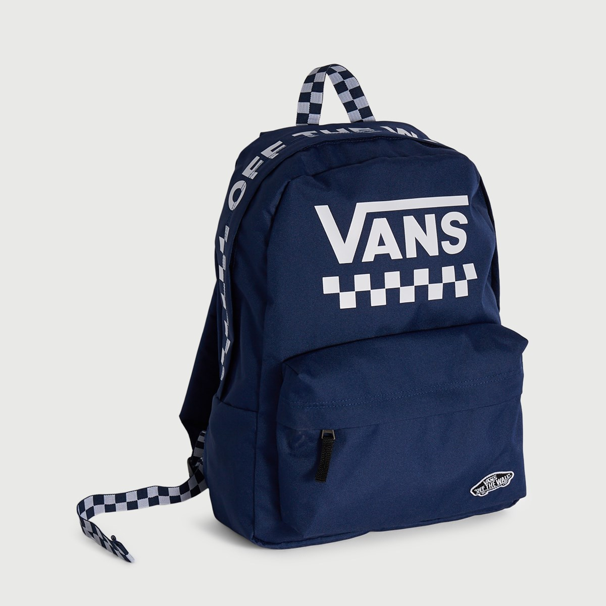 Sporty Realm Backpack in Blue