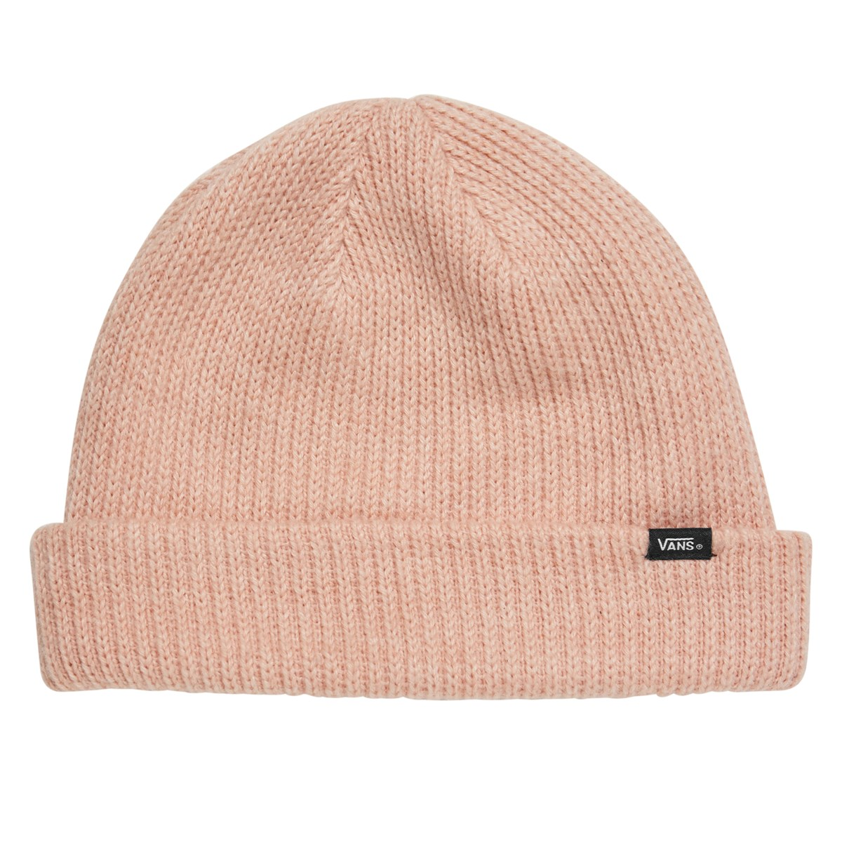 Core Basics Beanie in Pink