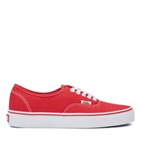 Authentic Sneakers in Red