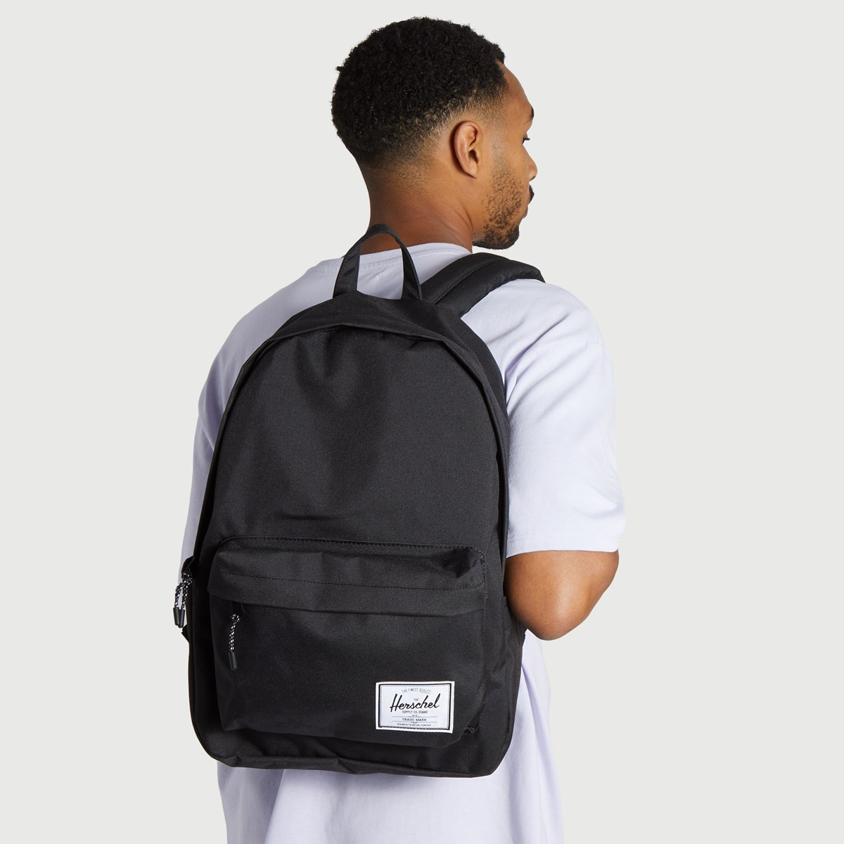 Classic X Large Backpack in Black