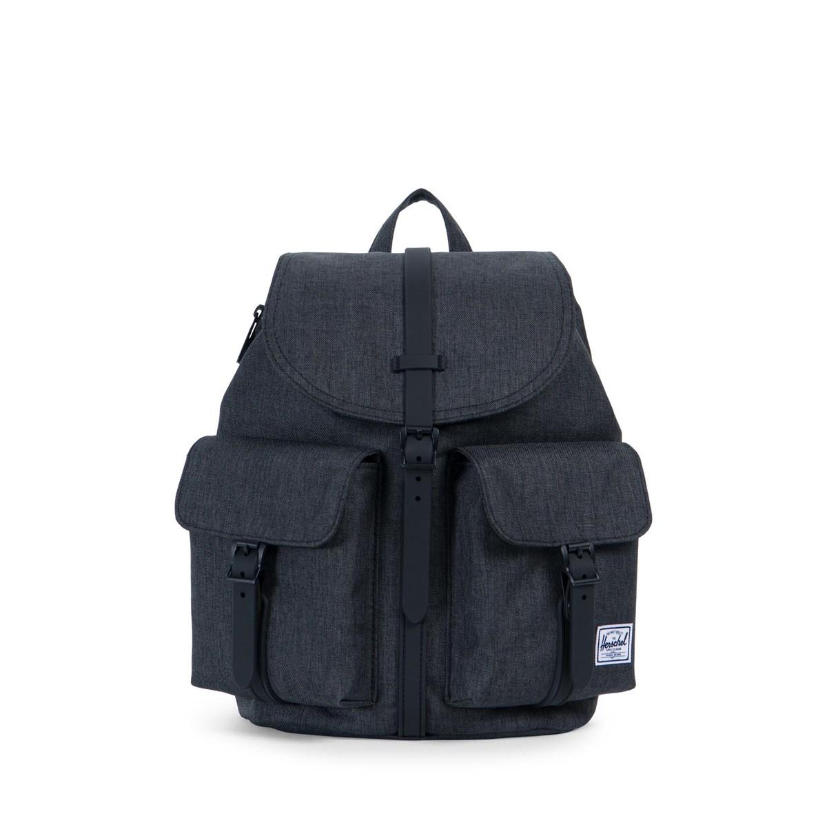 Dawson Backpack in Black