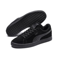 Men's Suede Classic LFS Sneaker in Black