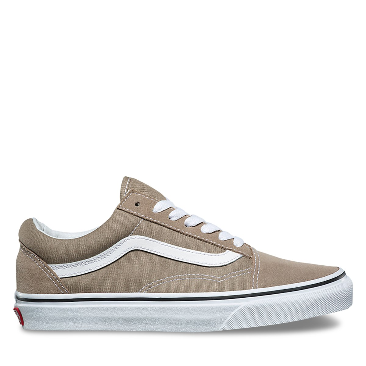 bbda5a144def Women s Old Skool Sneaker in Desert Taupe
