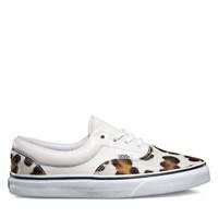 Women's Era Sneaker in Leopard