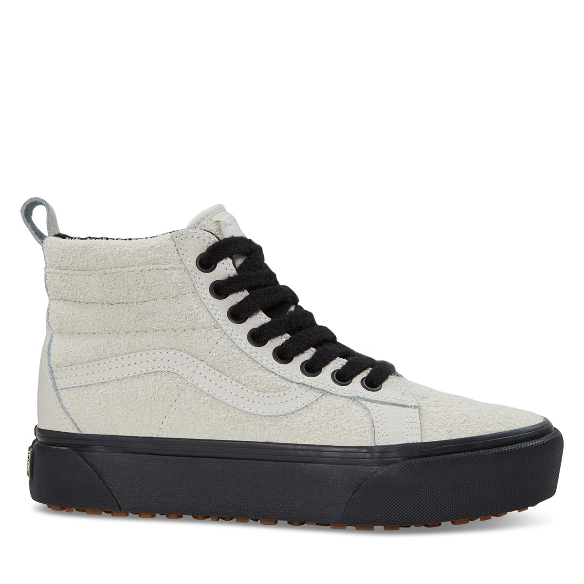 Women's SK8-Hi Platform MTE Sneakers in White