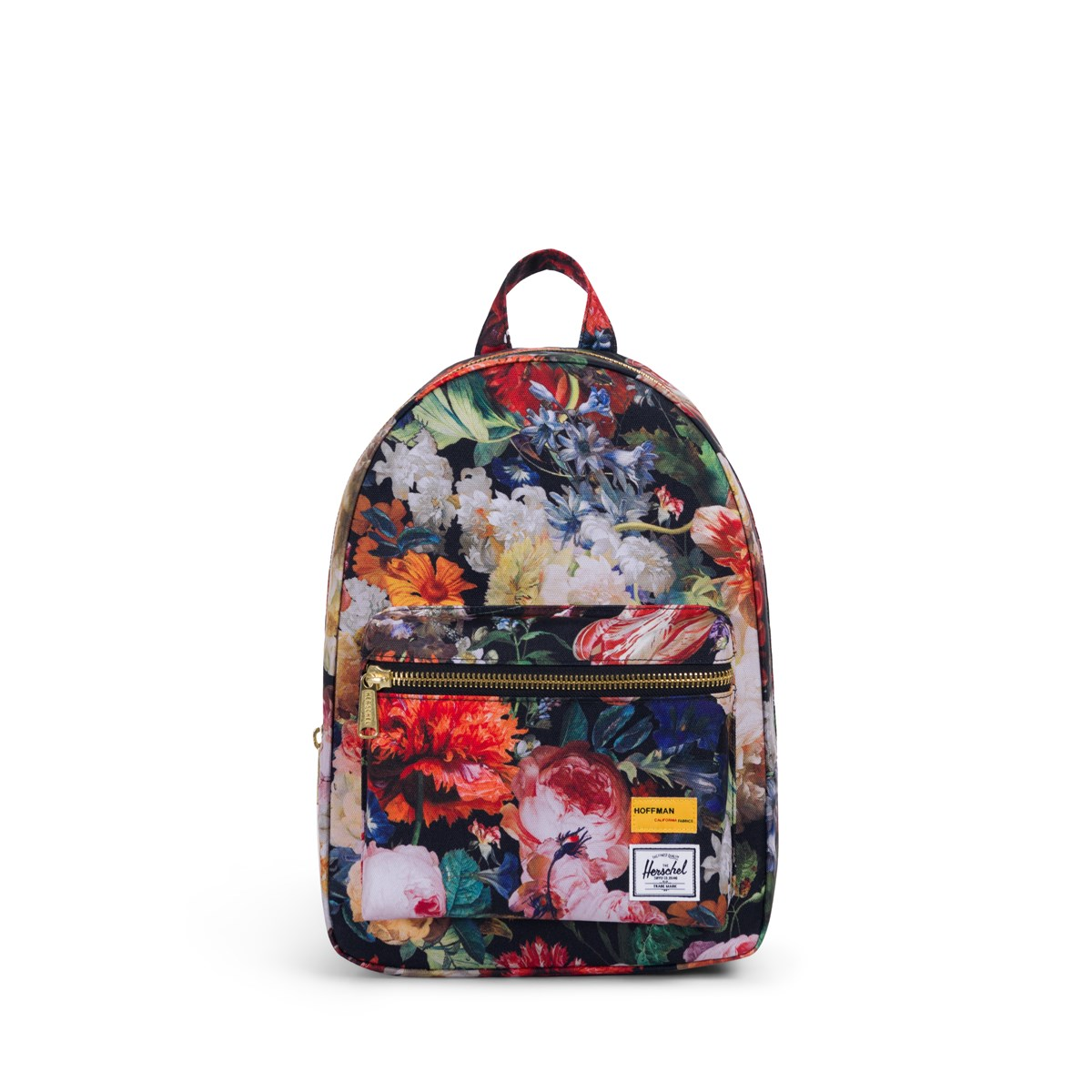 e4e484daf67 Hoffman Collection Grove X-Small Backpack in Floral. Previous. default  view  ALT1  ALT2