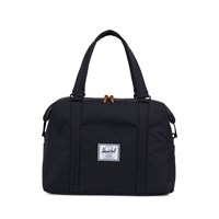 Strand Tote Bag in Black