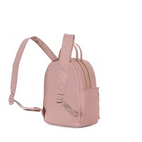Nova Mini Backpack in Ash Rose