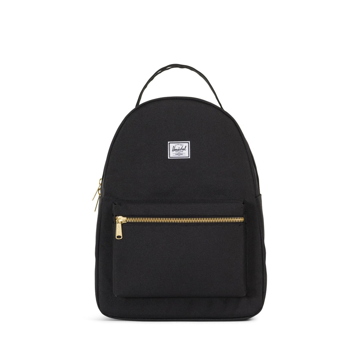 Nova Mid Volume Backpack in Black
