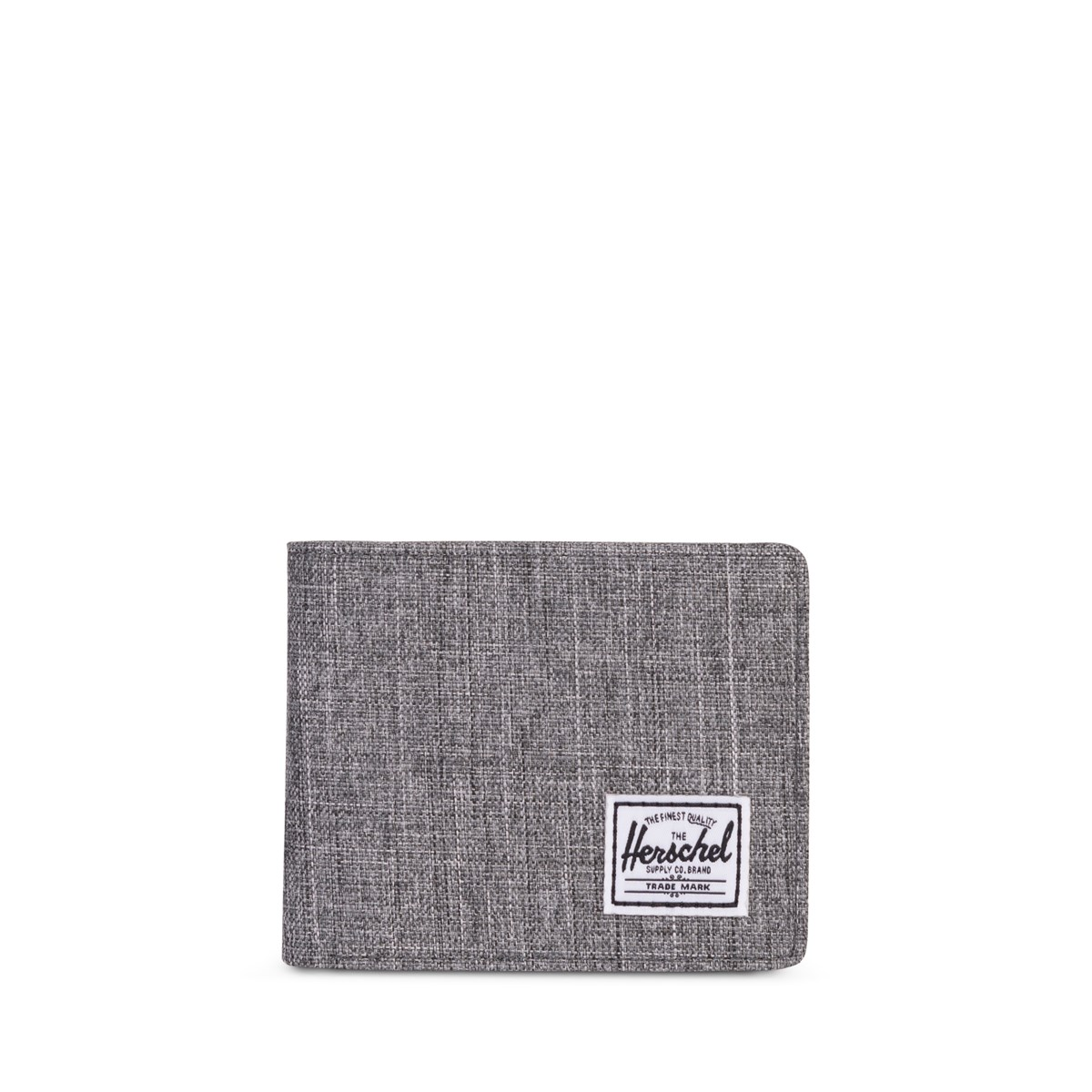 Roy Wallet in Grey