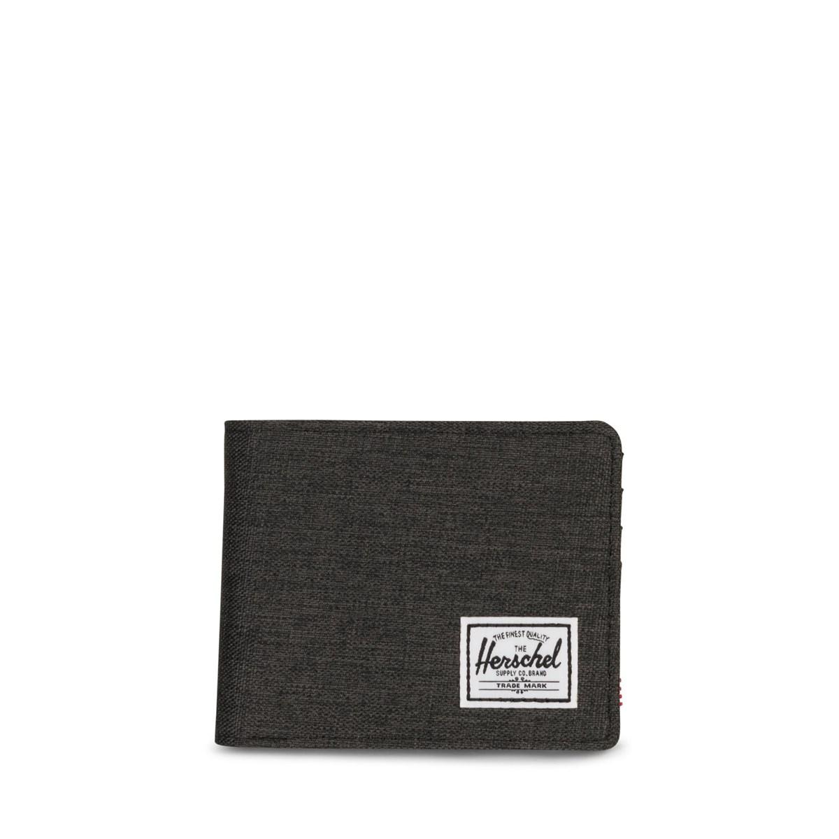 Roy Wallet in Black