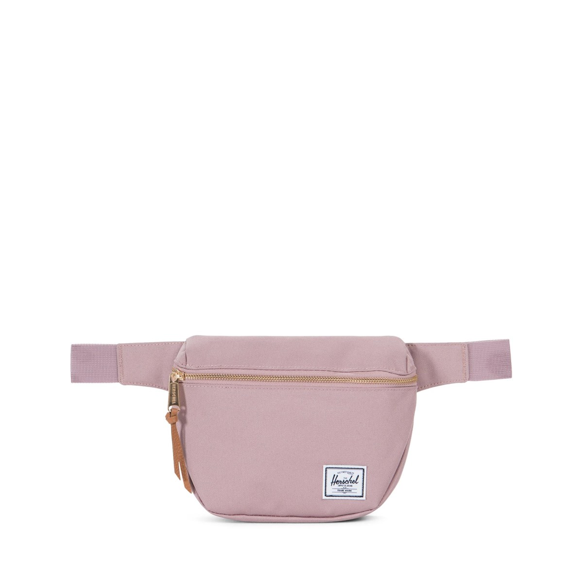 Fifteen Ash Rose Hip Bag