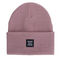 Abbott Beanie in Ash Rose