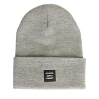 5ac601c679d Abbott Beanie in Light Grey