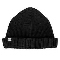 Buoy Beanie in Black