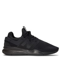 Men's 247 Sneaker in Black