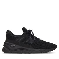 Men's X-90 Sneaker in Black