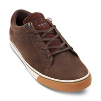 Men's Brock II Waterproof Sneakers in Brown