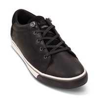 Men's Brock II Waterproof Sneakers in Black