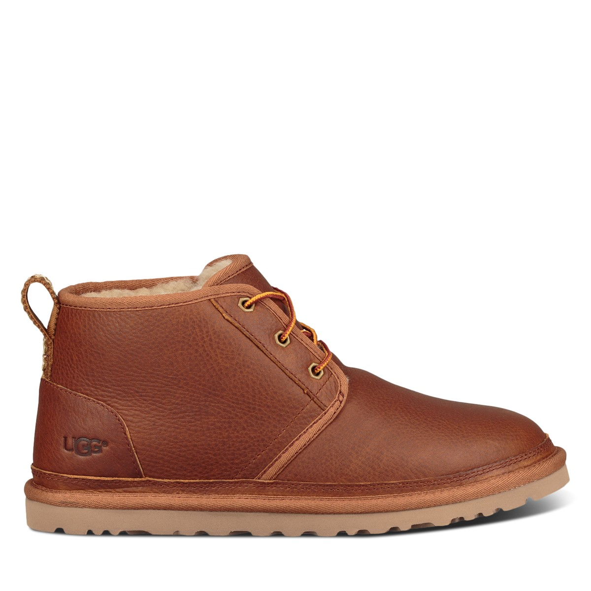 Men's Neumel Boots in Chestnut