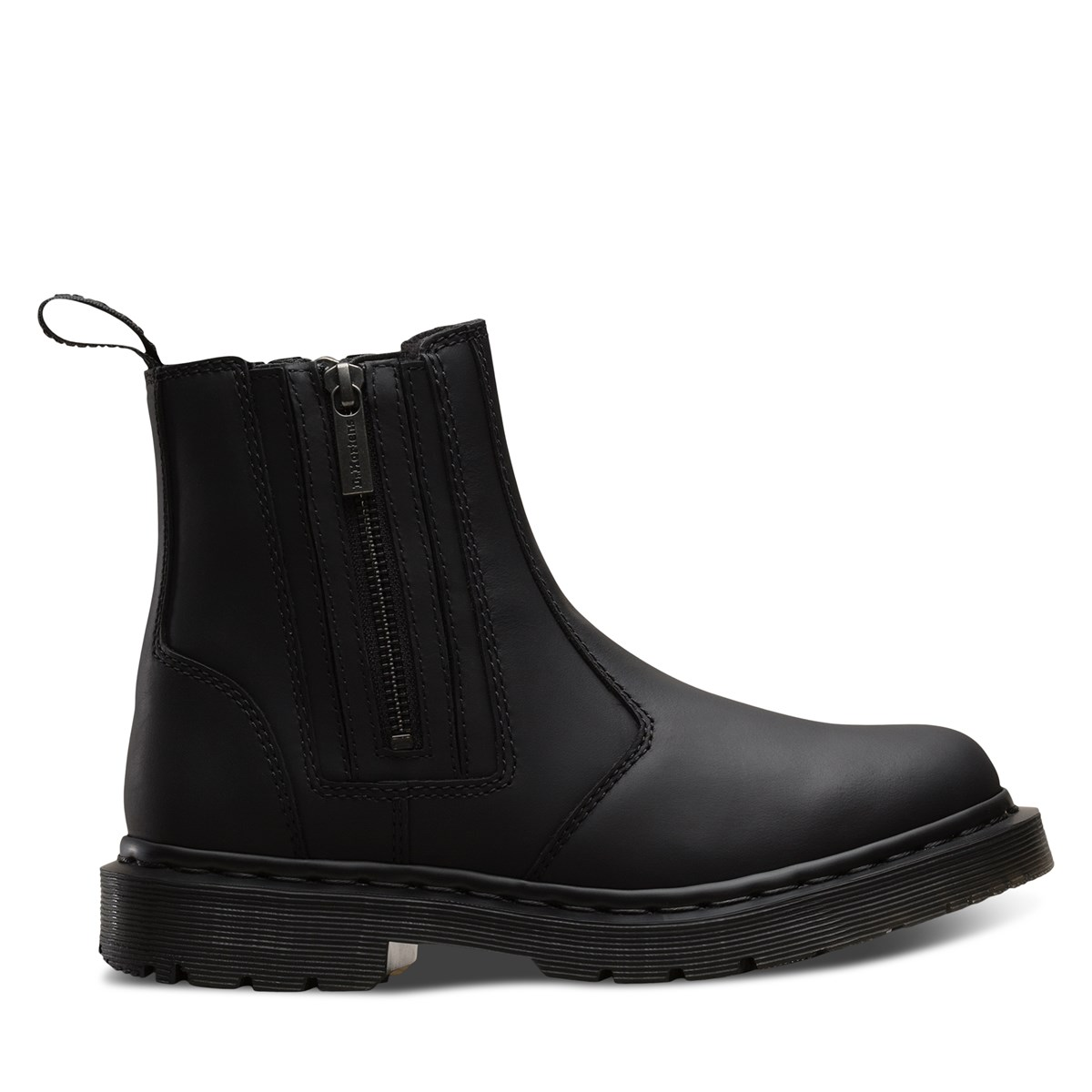 Women's 2976 Alyson Boots in Black
