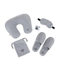 Amenity Kit in Grey