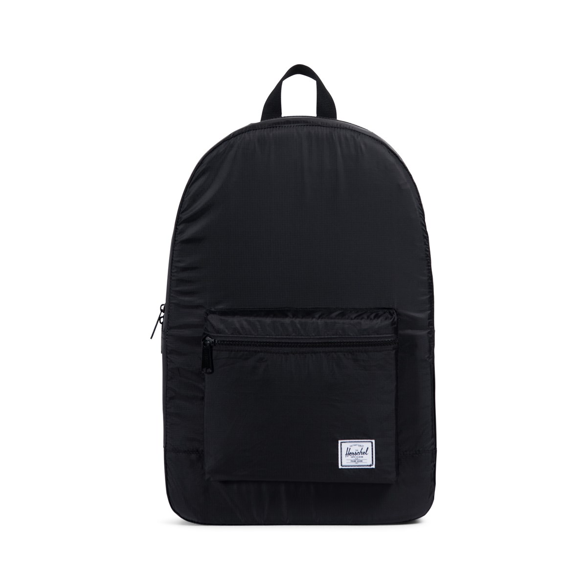 Daypack Backpack in Black