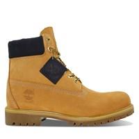 """Men's 45th Anniversary Icon 6"""" Premium Boots in Wheat"""