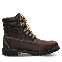 "Men's Icon 6"" Premium 640 Below Boots in Dark Brown"